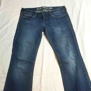 Express Jeans - Womens bootcut express jeans 4r